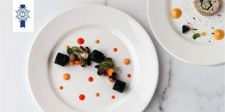 10 Course Degustation Dinner on Saturday 7th September 2019 at Le Cordon Bleu  tickets