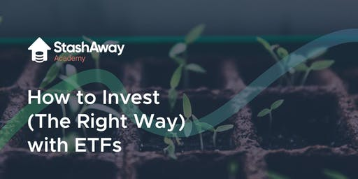How to Invest (The Right Way) with ETFs (Pre-Brunch Event)