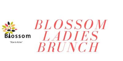 Blossom Ladies Brunch