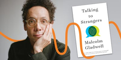 LitFest Presents: An Evening With Malcolm Gladwell