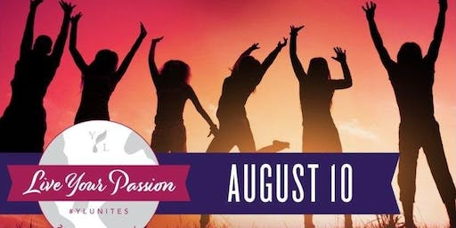 Young Living Unites August - Tallahassee
