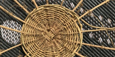 Brisbane weaving circle - August
