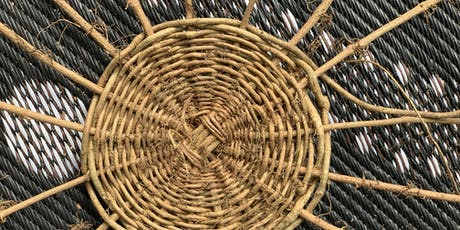 Brisbane weaving circle - August tickets