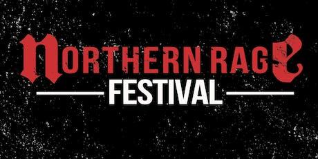 NORTHERN RAGE FEST tickets