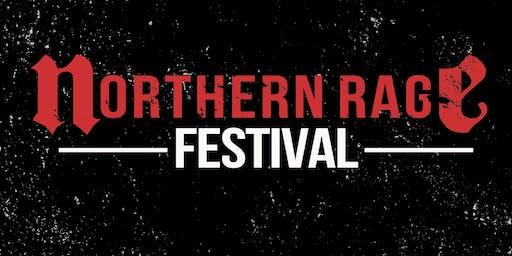 NORTHERN RAGE FEST