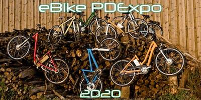 Ebike PDExpo 2020
