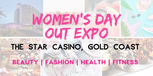 Women's Day Out Expo Gold Coast '19