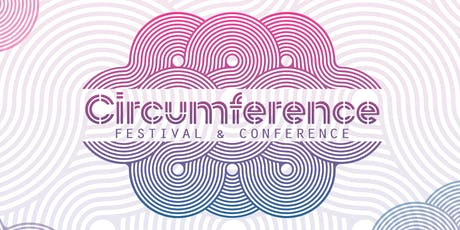 Circumference Festival tickets