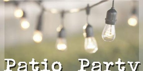 Match Patio Party tickets