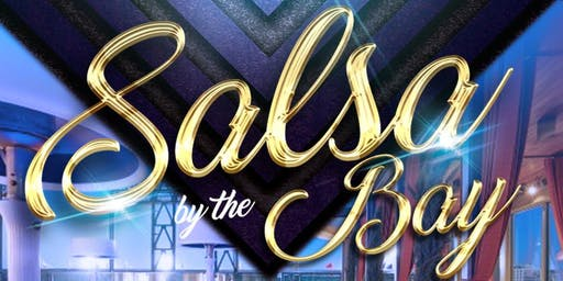 Salsa By The Bay Sunday 7/28 w/ N'Rumba