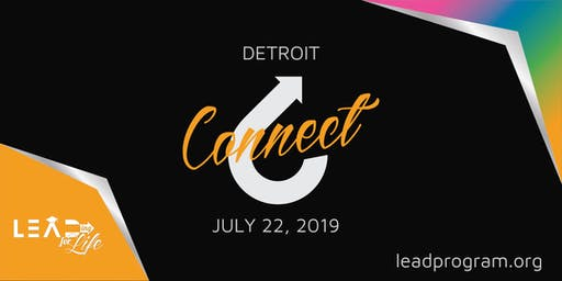 LEADing for Life Detroit Connect