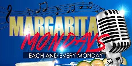 Margarita Mondays tickets