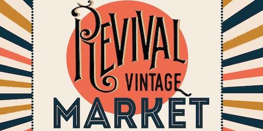 Revival Vintage Market