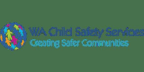 WACSS PROTECTIVE BEHAVIOURS Professional Development Workshop KARRATHA tickets