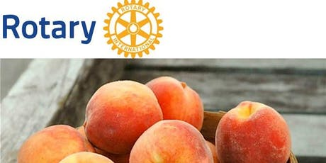 2019 Brighton Rotary Peach and Pear Sale tickets