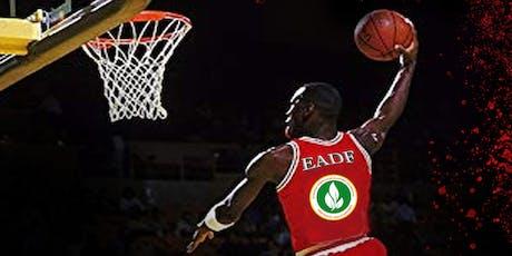 National Ethiopian Basketball Tournament tickets