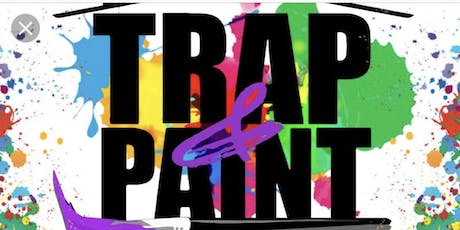TEEN TRAP AND PAINT PARTY AND DANCE EXPERIENCE tickets