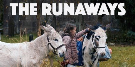 The Runaways Feature Film (UK) -  Nether Edge Festival tickets
