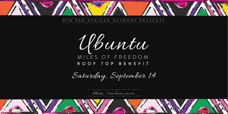 MILES OF FREEDOM 2019 ROOFTOP BENEFIT DINNER tickets