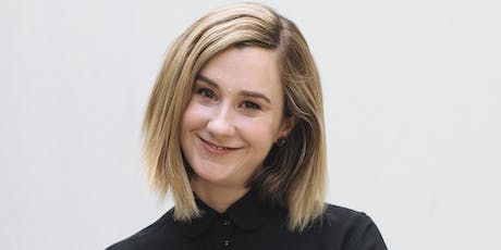 'Responsible AI in Practice: Openness & Transparency' by Ellen Broad tickets