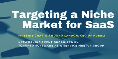 Targeting a Niche Market for SaaS: The Benefits and Why You Should Do It