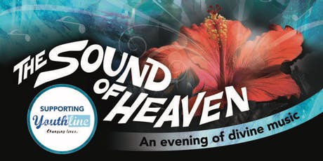 The Sound of Heaven  tickets