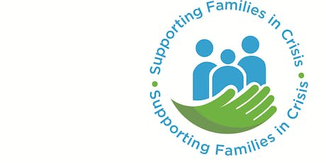 Supporting Families in Crisis Conference tickets