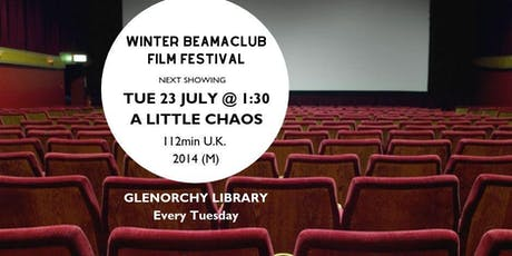 Beamaclub Film Festival - Week 8 @ Glenorchy Library tickets