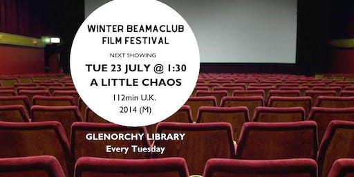Beamaclub Film Festival - Week 8 @ Glenorchy Library