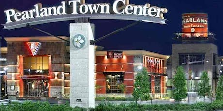 Holiday Expo @ Pearland Town Center tickets