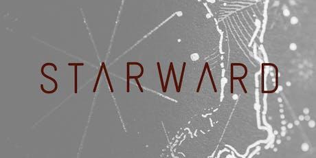 Starward Whisky Masterclass tickets