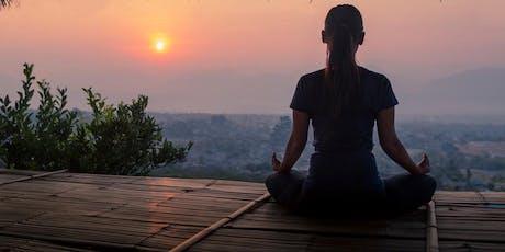 Mindfulness Meditation Retreat (Singapore) tickets
