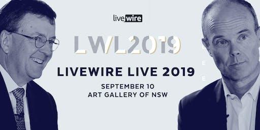Livewire Live 2019