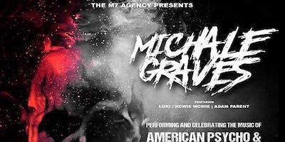 Michale Graves @ Holy Diver