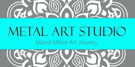 Metal Arts Studio. Drop In! tickets