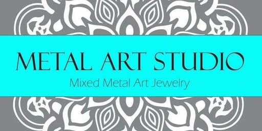Metal Arts Studio. Drop In!