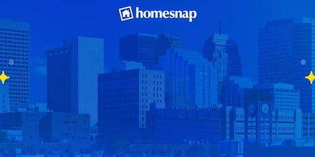 Homesnap In Person Training - Jersey Shore MLS tickets