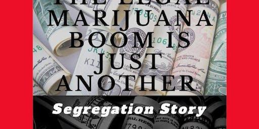 Being Black in the Marijuana Industry