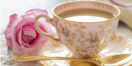 Hospice of Kona's Royal Tea 2019 tickets