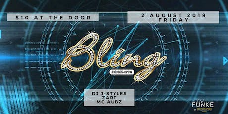 #BLING  (6th Edition) by plus65 tickets