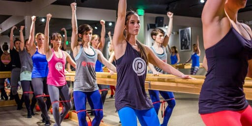 BCB Workout with Pure Barre! (Denver, CO)