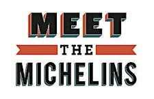 Meet the Michelins dinners at Selfridges logo