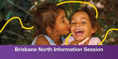 Foster Care Information Session | Brisbane North tickets