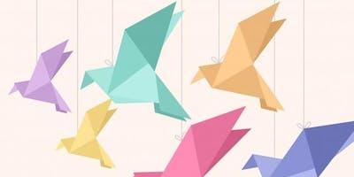 Origami Fridays - CoastCanCare