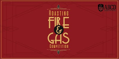 ABCD Fire & Gas Roasting Competition 2019