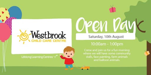 Westbrook Childcare Open Day