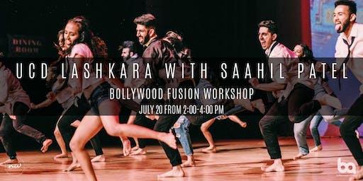 UCD Lashkara / Bay Area Workshop With Saahil Patel