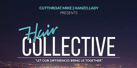 Hair Collective tickets