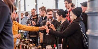 9. CRAFT SPIRITS BERLIN