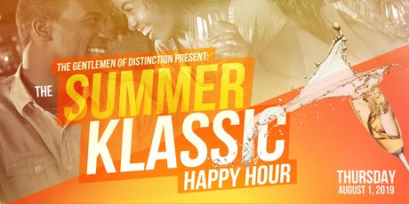 The Summer Klassic tickets